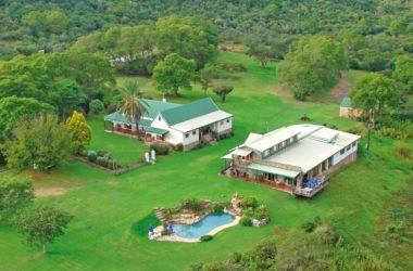Spieonkop Lodge