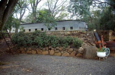 Bergville blockhouse museum