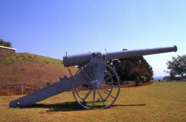 Boer Gun