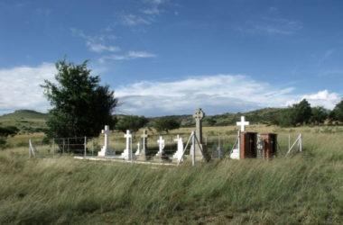 Rangeworthy Military Cemetery